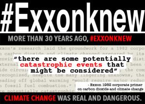 exxonknewa