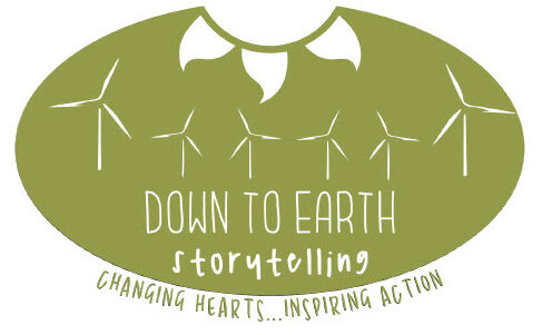 Down to Earth Storytelling